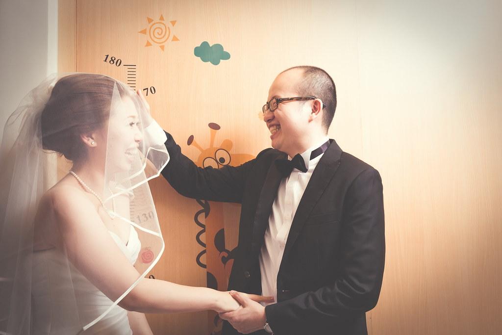 惟騰&藝庭、婚禮_0311