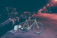 DSCF4470 (Liu A) Tags: fixie fixedgear fixedlife bikeaddition njs lookkg233p kg233p keirin