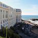 Biarritz - Centre de congrès Le Bellevue