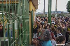 2017_07_19_Caravana Melilla Ceti_PedroMata (1) (Fotomovimiento) Tags: porteadoras ceti mena valla migración racismo ddhh fronterasur derechoshumanoscaravana abriendo fronterasfotomovimientomelillabordersfronterasopen borders
