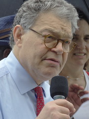 TWH30837 (crop) (huebner family photos) Tags: sony hx100v washington dc 2017 protests demonstrations peoplesfilibuster healthcare politicians alfranken