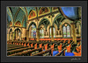 Inside Holy Cross Church (the Gallopping Geezer '5.0' million + views....) Tags: church worship faith religion religious interior decor ornate building structure holycrosschurch holycross marinecity mi michigan canon 5d3 geezer 2016 processing tonemap tonemapped photomatrix
