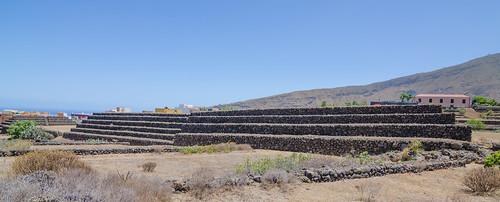 Piramides de Guimar VI