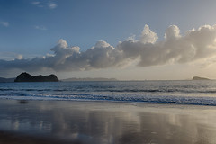 20170703-_BUD5957_HDR Hahei Beach 10 (hirschwrites) Tags: coromandelpenninsula earth hdr hahei nz newzealand northisland other