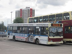 East Yorkshire 306 T306JRH Hull Interchange on 78 (1280x960) (dearingbuspix) Tags: eyms eastyorkshire 306 t306jrh