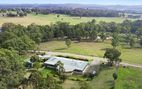 5348 Oallen Ford Road, Goulburn NSW