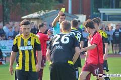 fb_14juli17_333 (bayernwelle) Tags: sb chiemgau svk sv kirchanschöring fussball fusball bayern bayernliga derby saison saisonstart feier landrat siegfried walch