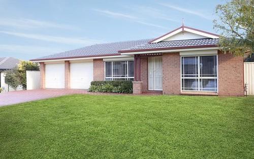 10 McLaughlin Circuit, Bradbury NSW