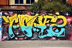 Street Art, Birmingham. (Manoo Mistry) Tags: nikon tamron nikond5500 tamron18270mmzoomlens birmingham birminghampostandmail westmidlands birminghamuk streetart art mural colour