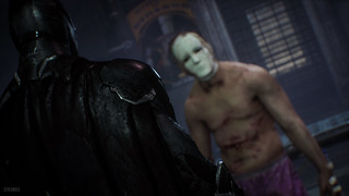 Batman: Arkham Knight / Come at Me