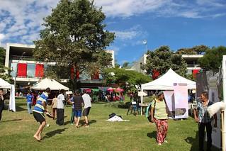 1a Feria Cultural León de Greiff