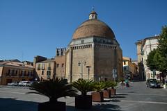 """DSC_9021_3716. Giulianova Alta  - Santuario """"Madonna dello Splendore"""". (angelo appoloni) Tags: abruzzo giulianova alta chiesa cattedrale madonna dello splendore"""