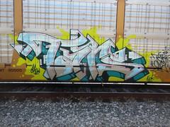 tars (TARSizm) Tags: tars aacrew edk dvs graffiti freights
