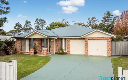 4 St Johns Road, Blaxland NSW