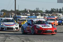 Sebring17 0993 (jbspec7) Tags: 2017 imsa mobil1 12 twelve hours hrs sebring endurance racing motorsports auto porsche 991 gt3 cup challenge