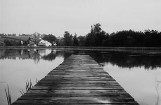 End Of The Bridge