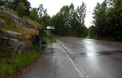 Päivä no:111 Reitti no:111 no:23 (neppanen) Tags: sampen discounterintelligence helsinginkilometritehdas helsinki suomi finland laajasalo päivä111 reitti111 päiväno111 reittino111 bussipysäkki pysäkki busstop