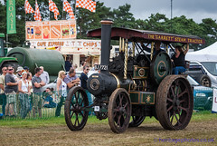 IMGL1006_Weeting Steam Engine Rally 2017_0180 (GRAHAM CHRIMES) Tags: weetingsteamenginerally2017 weetingsteamrally 2017 weeting weetingrally2017 steam steamrally steamfair showground steamengine show steamenginerally transport traction tractionengine tractionenginerally vintage vehicle vehicles vintagevehiclerally vintageshow country commercial classic heritage historic wwwheritagephotoscouk countryshow garrett 4nhp steamtractor julie 33141 1917 bj7721