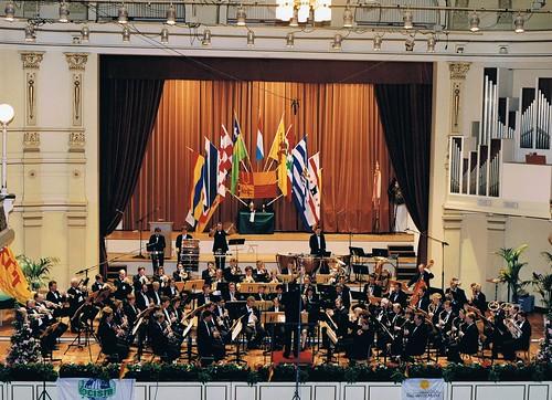Koninklijke Harmonie Orpheus, Topconcours Arnhem 1992
