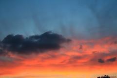 IMG_6971Couchée de soleil (Mathie9) Tags: couché de soleil paysages nord pas calais soir nuages canon