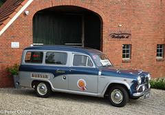 1964 Austin A55 Bestel (peterolthof) Tags: peterolthof austin a55 tv7133