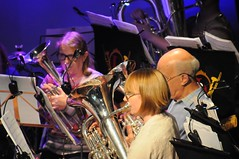 DSC_7881 (Loxley Silver Band) Tags: loxleysilverband binary brass barry gilbey hodo music