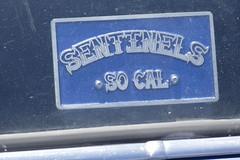 1949 chevrolet (bballchico) Tags: 1949 chevrolet sentinelssocal trips49 westcoastkustomscruisinnationals carshow santamariaca plate plaque carclub