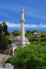 12 - Bosnie-Herzégovine, Počitelj, Bosnie-Herzégovine, au bord de la Neretva (paspog) Tags: bosnieherzégovine may mai 2017 počitelj neretva europe islam