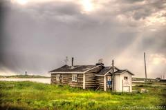 ABC_1633s (savillent) Tags: tuktoyaktuk northwest territories canada travel tourism landscape photography north arctic church religion summer july 2017