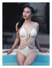 (ibegussi) Tags: fashion summer olympus oly em10 kitlens philippines swimwear