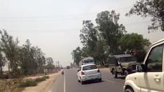 Malwa Bus (VHS Channel) Tags: malwabus moga video 2013 punjab india transport tata bus vhschannel to416 studio1937