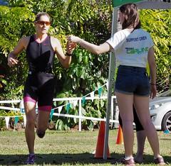 "Coral Coast Triathlon-Run Leg • <a style=""font-size:0.8em;"" href=""http://www.flickr.com/photos/146187037@N03/35915316830/"" target=""_blank"">View on Flickr</a>"