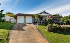1 Daintree Crescent, Blue Haven NSW