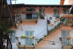 Stresa01 (Raven Feather Hane) Tags: stresa lago maggiore italy major lake house old trip