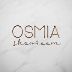New logo ♥ (Hanna (IM - gabby111996) Busy in RL) Tags: osmia osmiashowroom sl secondlife logo new