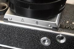 Praktica mat (René Maly) Tags: renémaly cameraporn camerawiki camera slr praktica pentacon 1q mat prakticamat