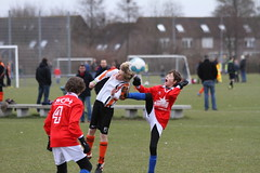 """HBC Voetbal - Heemstede • <a style=""""font-size:0.8em;"""" href=""""http://www.flickr.com/photos/151401055@N04/35960658832/"""" target=""""_blank"""">View on Flickr</a>"""