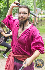 BlackRock Medieval Fest 2017 Part A 11