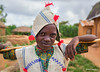 Fulani (Irene Becker) Tags: africa arewa imagesofnigeria kajuru nigeria nigerianimages nigerianphotos northnigeria westafrica fulani northernnigeria portraiture village kaduna