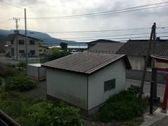 View #4 from Gono Line in Aomori (Fuyuhiko) Tags: 青森 青森県 五能線 ローカル線 aomori pref prefecure prefecture