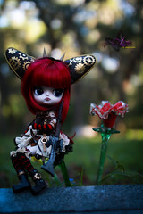 With Out You (dreamdust2022) Tags: lyra cute sweet tender loving kind innocent charming pretty little noble magical young girl dal doll