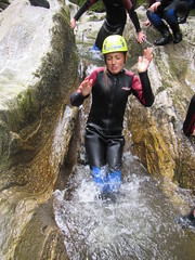 IMG_1750 (Mountain Sports Alpinschule) Tags: mountain sports familien canyoning