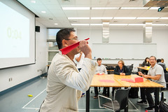 2017 Summer Institute - Day 3 (Olin College of Engineering) Tags: collaboratory summerinsitute