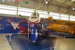DSC_0021 (richellis1978) Tags: raf rafm cosford plane aircraft military royal air force prototype bae jaguar