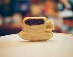 IMG_20170604_161941_880 (Alittlemorereckless) Tags: food photography cookie film minolta minoltasrt101 myminolta srt101