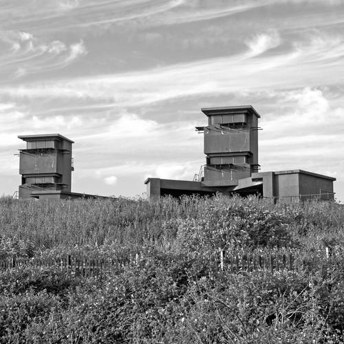 Languard Fort