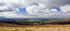 Eden Valley from the HartsideCafe (greengrocer48) Tags: cumbria eden valley hartside a686