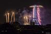 Paris 14 juillet 2017 (dblechris) Tags: lightpainting toxn tower effel effeil tour ville canon light lumiéres artifice feux french france paris nuit fireworks