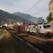 CFF Cargo Br 189 994 Novelis à Sion