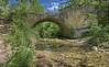 Le pont à coquille. Bonnieux. Vaucluse. (Cri.84) Tags: sonyα7ll provence canon1635f4l metabones luberon 3xp hdr photomatix pont vaucluse
